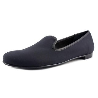Rose Petals by Walking Cradles Foster N/S Round Toe Synthetic Flats