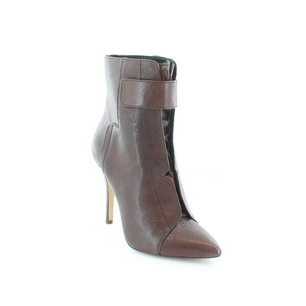 Pour La Victoire Onyx Women's Boots Raisin - 7