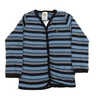 Pulla Bulla Toddler Stripe Button Up Cardigan for ages 1-3 years
