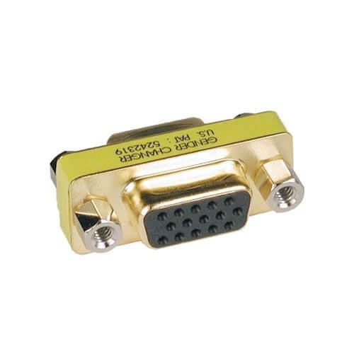 Tripp Lite P160-000 Compact/Slimline Vga Video Coupler Gender Changer