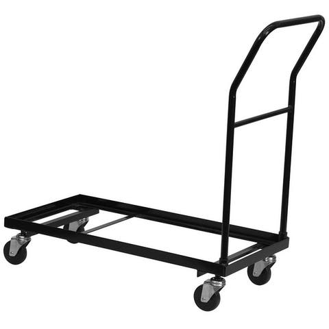 Folding Chair Dolly - Material Handling Equipment