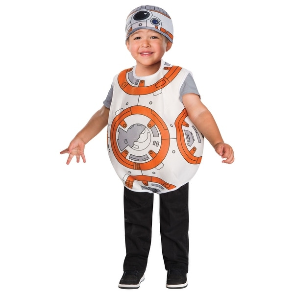 Star Wars Toddler BB-8 Costume - 2T