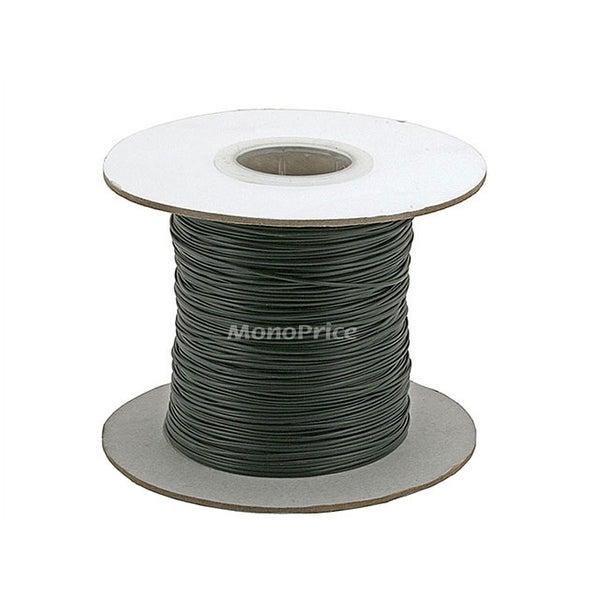 Monoprice Wire Cable Tie, 290 meters - Black