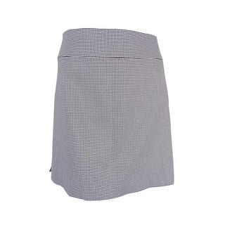 Charter Club Women's Plus Size Gingham-Print Skort (24W, Deep Black)|https://ak1.ostkcdn.com/images/products/is/images/direct/20b1613eb1611581d8368d7da362f786a6407692/Charter-Club-Women%27s-Plus-Size-Gingham-Print-Skort-%2824W%2C-Deep-Black%29.jpg?impolicy=medium