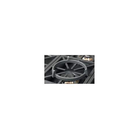 Fulgor Milano FMWOK Wok Ring for use with High BTU Burners - - Black