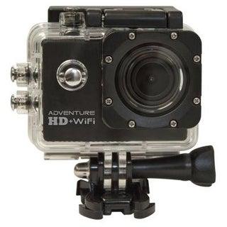 Cobra C98-5210 Adventure HD Wifi Action Cam