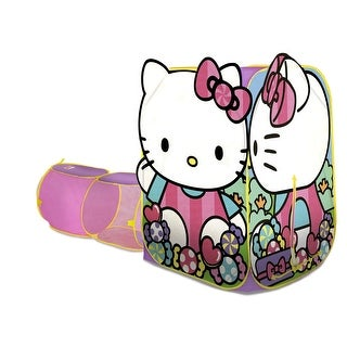 Playhut Hello Kitty Character Hut - 6.0 in. x 8.0 in. x 6.0 in.