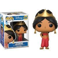 Disney Aladdin POP Vinyl Figure: Jasmine - multi