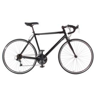 Aluminum Road Bike Commuter Bike Shimano 21 Speed 700c|https://ak1.ostkcdn.com/images/products/is/images/direct/20b2b5b86c4f8390484a50986b555d09b38ad429/Aluminum-Road-Bike-Commuter-Bike-Shimano-21-Speed-700c.jpg?impolicy=medium