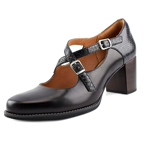 Clarks Tarah Presley Adjustable Strap Shoe (Women's) HzTzYgG