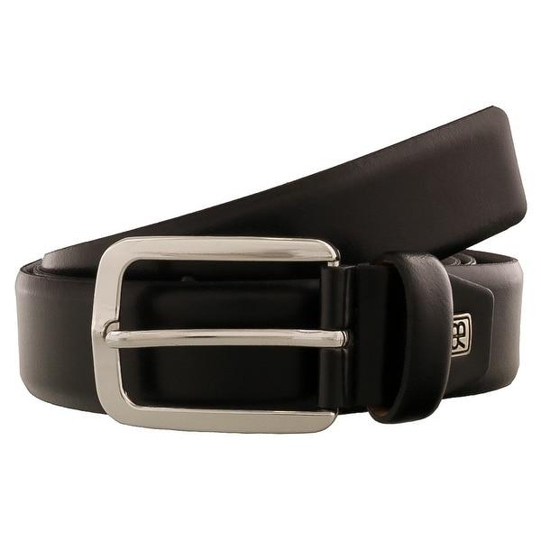 Renato Balestra ADOLFO    Leather Mens Belt