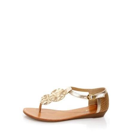 Bamboo Women Wonderful-12 Sandals