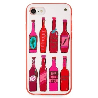 Kate Spade New York Hot Sauce Comold Case for iPhone 8 & iPhone 7