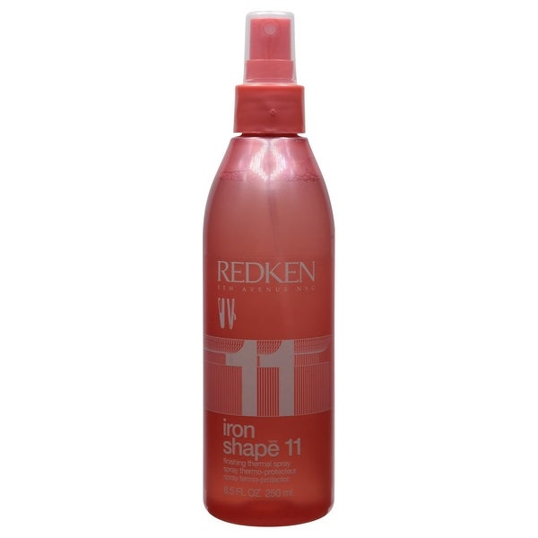 Redken 11 Iron Shape Finishing Thermal Spray 8.5 fl Oz