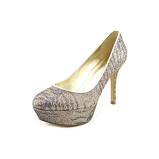 Nine West Women's Mendoza Platform Pump