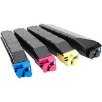 Kyocera KYOTK8509K SD Toner Cartridge Laser, Black