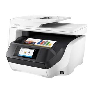 HP OfficeJet Pro 8720 AIO MFP w/ Thermal Inkjet Print Tech M9L75A