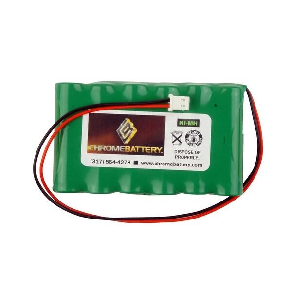 Emergency Lighting Battery for Ademco - Lynx Back Up Walynx-RCHB-SC