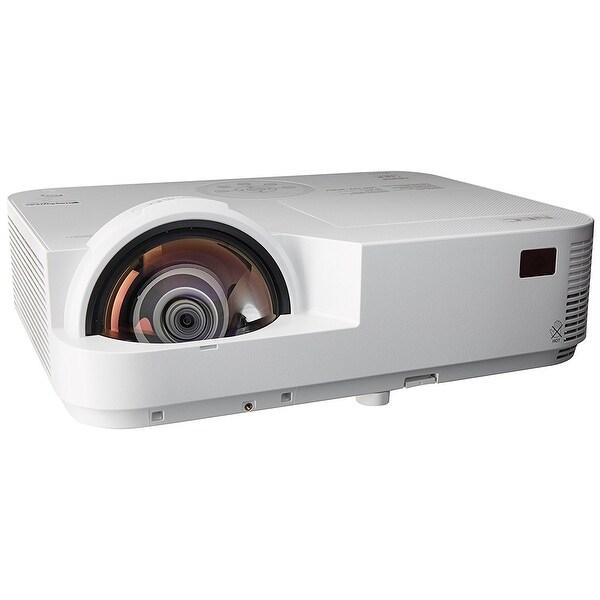 Nec Projectors - Np-M333xs