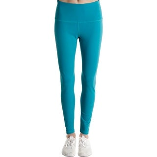 90 Degree by Reflex Womens Athletic Pants High Waist Stretch