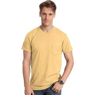 Men's Nano-T Pocket T-Shirt