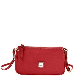 Dooney & Bourke Saffiano Lexi Crossbody (Introduced by Dooney & Bourke at $98 in Aug 2014)