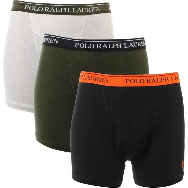 Ralph Lauren Mens Classic Sports Underwear