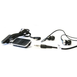 Nokia HS-83 Stereo Headset + Music Remote for Nokia 6500 Classic, 6600 Slide, 88