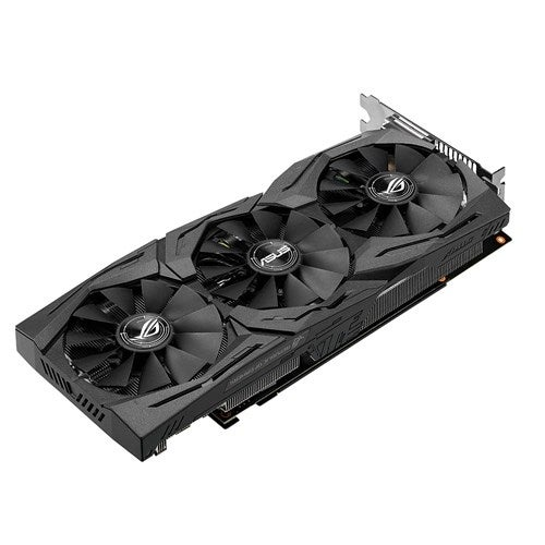 """""""Asus ROG GeForce GTX 1060 Graphic Card Graphic Card"""""""