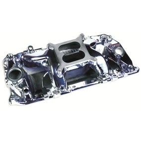Professional Products 53025 Crosswind Polished Manifold for