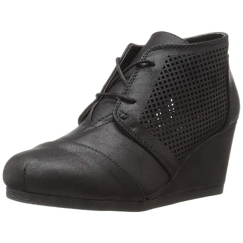 4ae2e4b6463 Black Qupid Women's Shoes   Find Great Shoes Deals Shopping at Overstock
