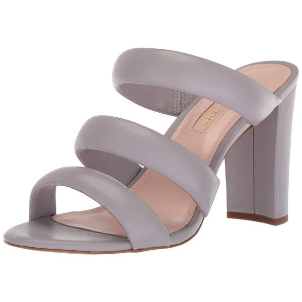 Avec Les Filles Women's Mara Heeled Sandal - 8.5