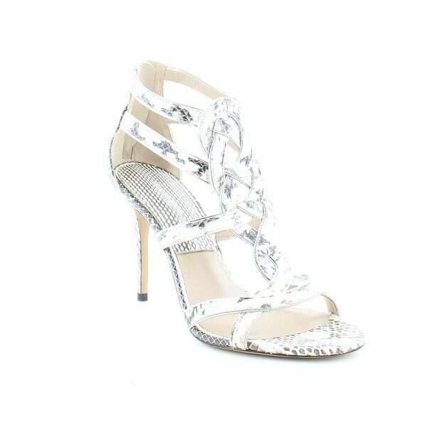Michael Kors Collection Branson Women's Heels Natural - 8