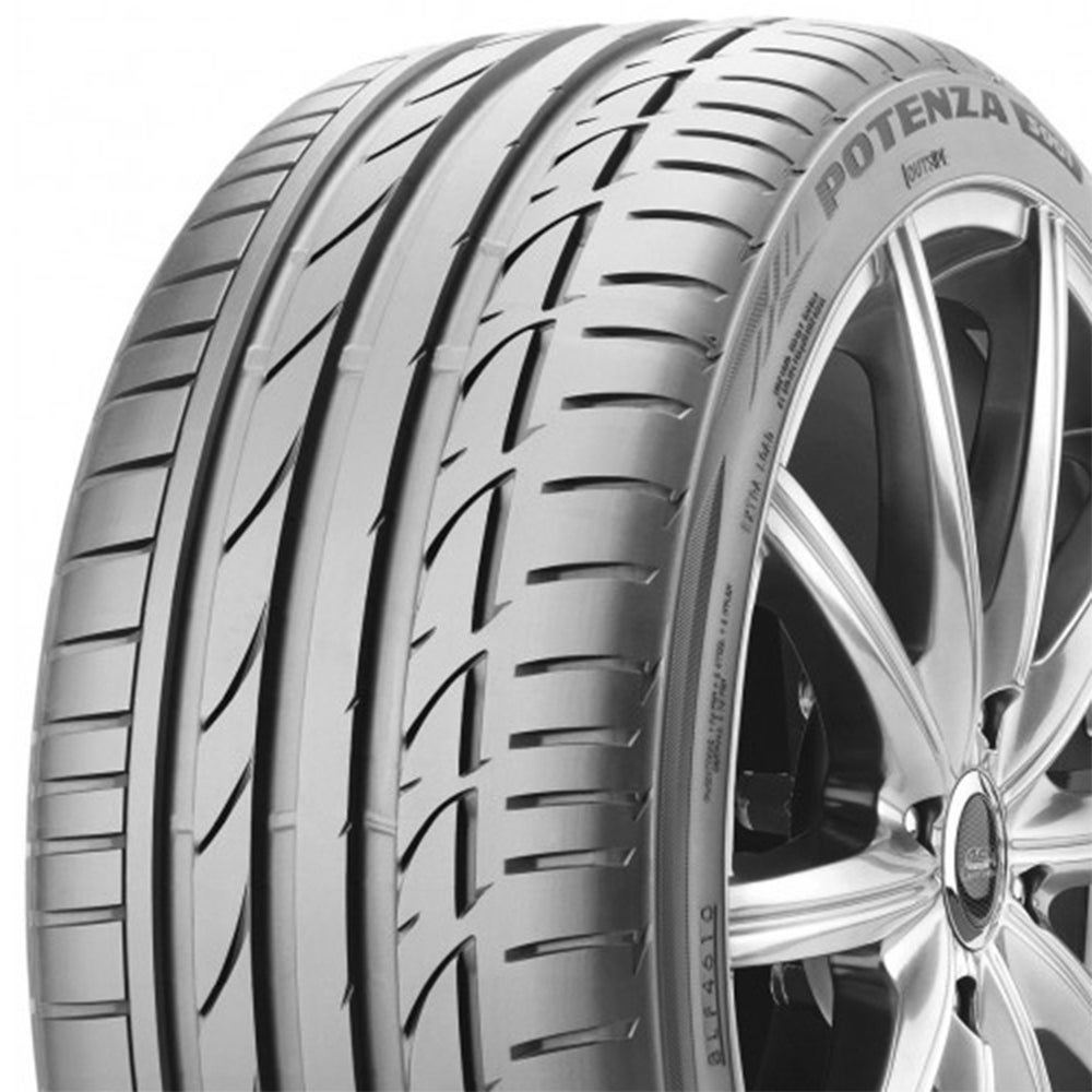 Bridgestone potenza s001  95W bsw summer tire