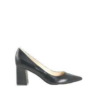 Marc Fisher Womens Mlzala Pointed Toe Classic Pumps