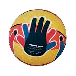 SportimeMax Hands-On Junior Basketball, 27 Inches