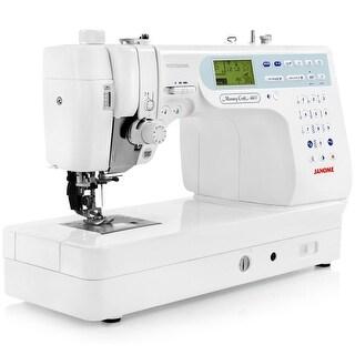 Janome Memory Craft 6600P Computerized Sewing Machine