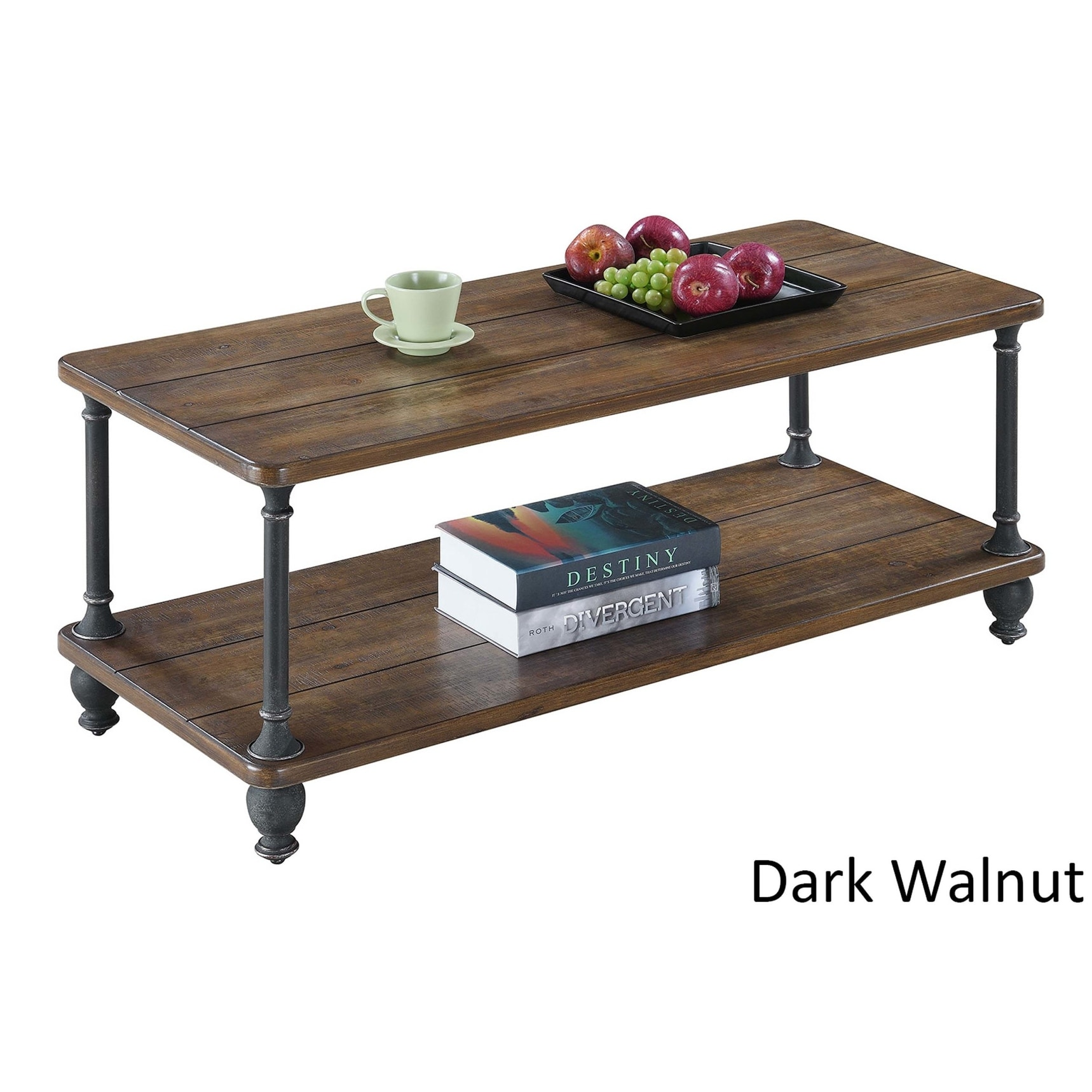 Carbon Loft Zion Coffee Table Overstock 28860371