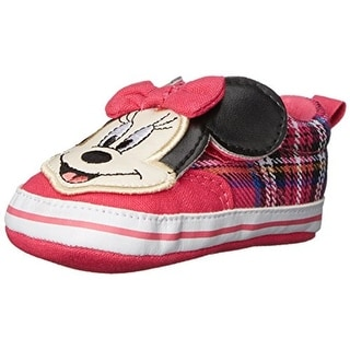 Disney Minnie Infant Casual Shoes