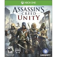Assassin's Creed Unity - Xbox One (Refurbished)