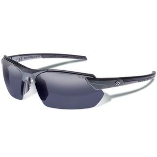 Gargoyles VORTEX POLARIZED MATTE METALLIC GRAPHITE/SMOKE Sunglasses