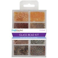 Nuggets - Glass Bead Kit 45G