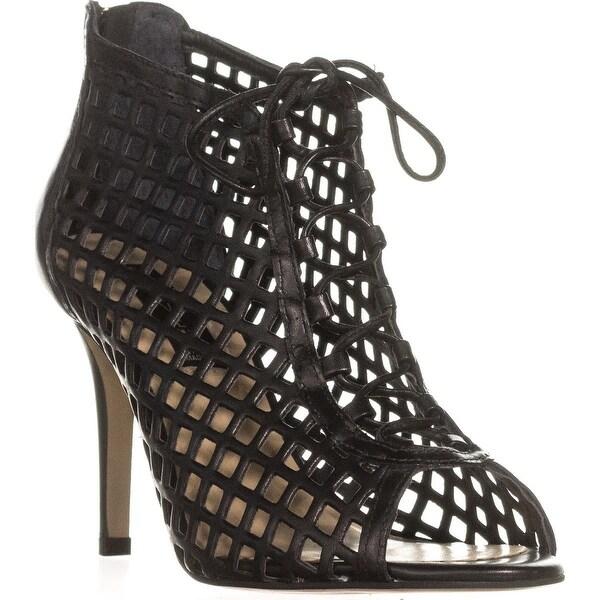 STEVEN Steve Madden Klio Dress Sandals, Black - 8.5 us