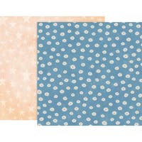 """Sweet Freedom Double-Sided Cardstock 12""""X12""""-#9"""