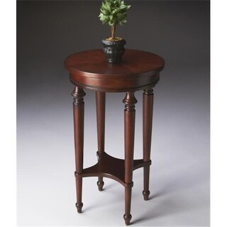 Butler 2100024 Accent Table - Plantation Cherry