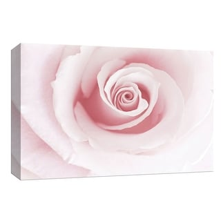 """PTM Images 9-148115  PTM Canvas Collection 8"""" x 10"""" - """"Rose Embrace"""" Giclee Roses Art Print on Canvas"""
