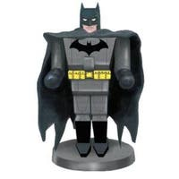 "10"" Batman Figure Decorative Christmas Nutcracker - black"