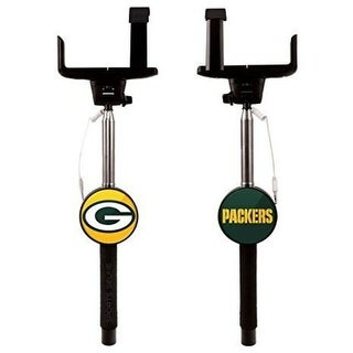 Mizco NFL Green Bay Packers Selfie Stick (Sports S