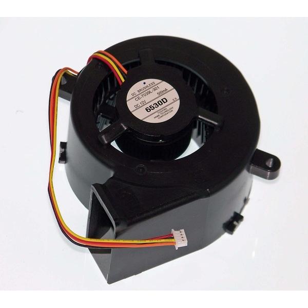 OEM Epson Fan For: PowerLite 1224, 1264, 1284, Home Cinema 1040, 640, 740HD