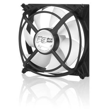 Arctic F9 Pro PWM 92mm Temperature Controlled PC Computer Case Fan